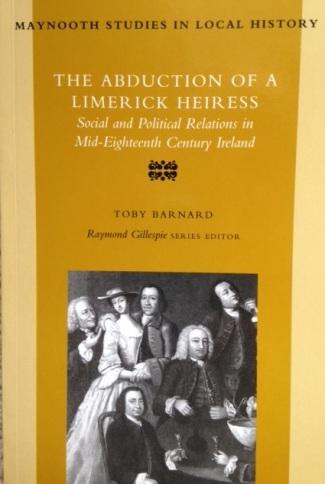 LimerickHeiress