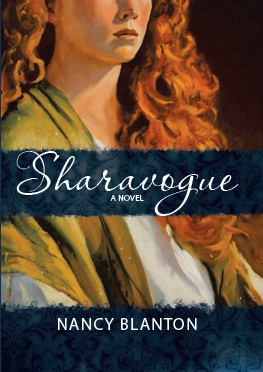 SharavogueCover