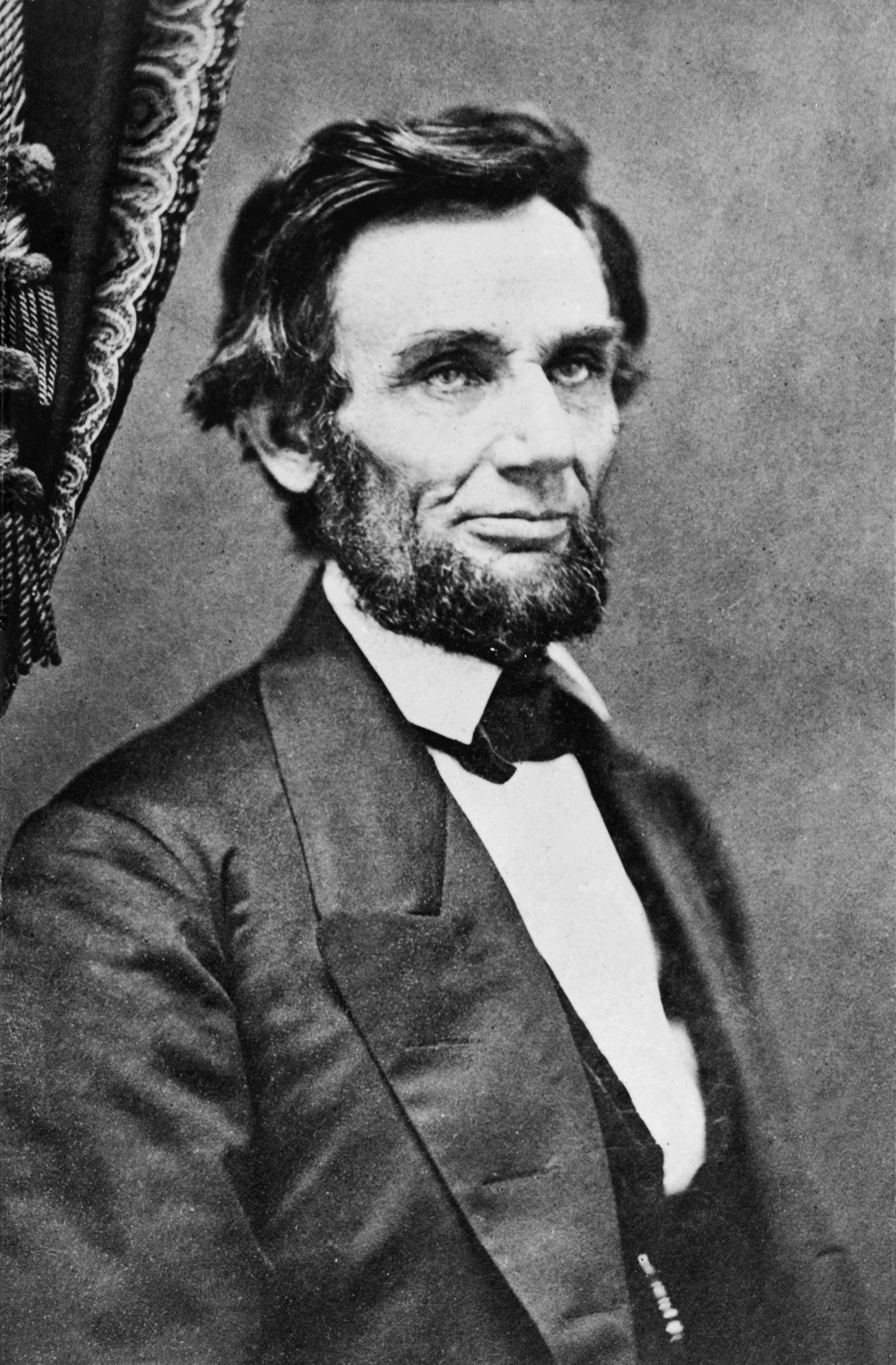 Lincoln1861