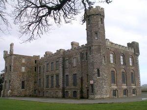 castlefreke